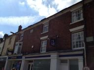 2 bed Maisonette to rent in High Street, Newport