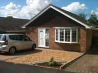 Bungalow to rent in Ashworth Way, Newport