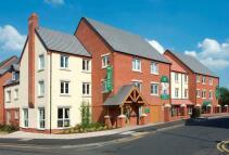 Retirement Property in Stafford Street, Newport