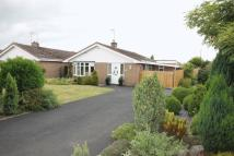 Detached Bungalow in Longford Road, Newport