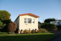 Park Home for sale in Ashmore Close...