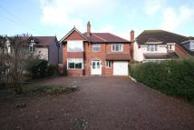 5 bed Detached house for sale in Forton Road, Newport...