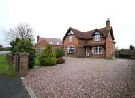 4 bedroom Detached property for sale in Stafford Road, Newport...