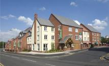 Flat for sale in Butter Cross Court...