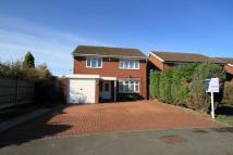 Henley Drive Detached house for sale