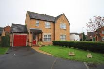 semi detached home in St Lawrence Close...
