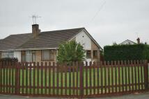 Semi-Detached Bungalow in Broomfield Road, Newport