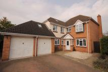 Detached property for sale in 17 Park End, Newport