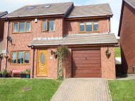Detached house in Oak View, Blaenavon, NP4