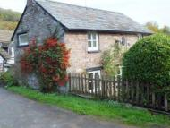 2 bed Cottage in Rock Cottage, Llanbedr...
