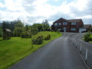4 bed Detached property for sale in Ty Haf Bronhafod Street...