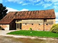 Barn Conversion in Lower Pen y Clawdd...