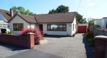Detached Bungalow in 10 Bank Crescent...