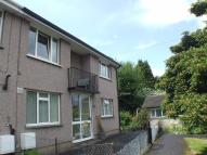 Flat for sale in Glanrhyd, NP7