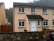 semi detached home in Llwyn Melin, Clydach, NP7