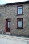2 bed Terraced home in Bryn Terrace, Blaenavon...