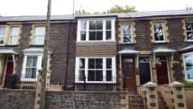 4 bed Terraced house in Cwmavon Road, Blaenavon...