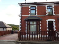 3 bed semi detached home in Manor Road, Abersychan...