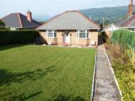 2 bedroom Detached Bungalow in Abergavenny Road...