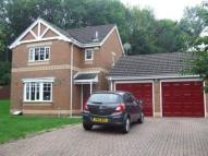 3 bed Detached house for sale in 1 Glan Gavenny...