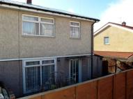 3 bedroom semi detached house for sale in Capel Newydd Avenue...