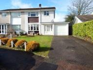 3 bed semi detached property in Tyr-Common, Gilwern, NP7