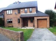 4 bed Detached house to rent in THE AVENUE, Govilon, NP7