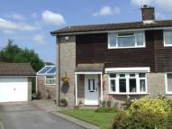 3 bed semi detached home for sale in 77 WERN GIFFORD, Pandy...