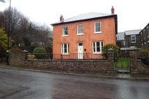 5 bedroom Detached house for sale in PARK STREET, Blaenavon...