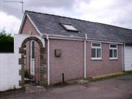 Bungalow to rent in Llanbedr Road...