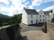 Detached property in Castle Street...