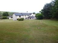 Detached home for sale in Pontypool, Monmouthshire...
