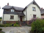 Detached property for sale in Upper House Farm...