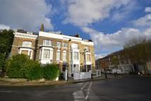 Flat for sale in Marlborough Road, Archway