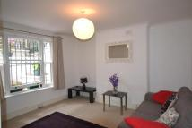 Flat in Malden Road, Kentish Town
