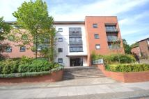 1 bed Flat in Travers House...