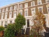 Terraced house in Richborne Terrace, Oval...