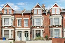 Terraced property in County Grove, Camberwell...