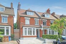 semi detached house in Grove Park, Camberwell...