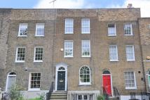 4 bedroom Terraced property for sale in Cleaver Square...