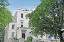 3 bed Penthouse in Camberwell Grove...