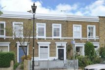 3 bed Terraced property in Claylands Road, Oval...