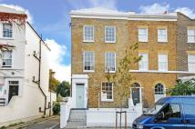 5 bed End of Terrace property for sale in Lansdowne Way, Stockwell...
