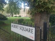 Flat in Albert Square, London