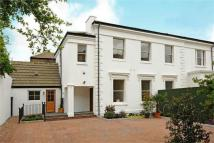 semi detached property for sale in Denmark Hill, Camberwell...