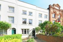 Terraced property for sale in Cleaver Square...