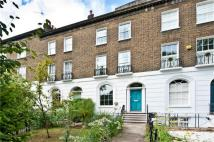 Terraced property in Kennington Road...