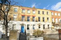 Kennington Park Road Terraced property for sale