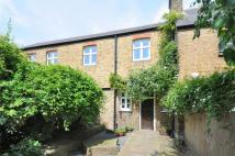 3 bedroom Terraced property for sale in St Clements Yard...