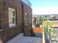 Flat to rent in Andrew Place, London, SW8